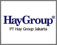 PT Hay Group Jakarta