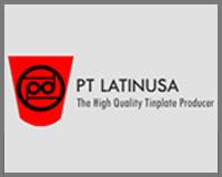 PT Latinusa