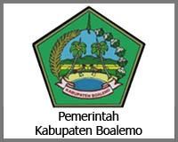 Pemerintah Kabupaten Boalemo