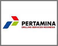 Pertamina Drilling Service Indonesia